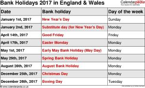 Australia Public Holiday 2016 Calendar Template 2016