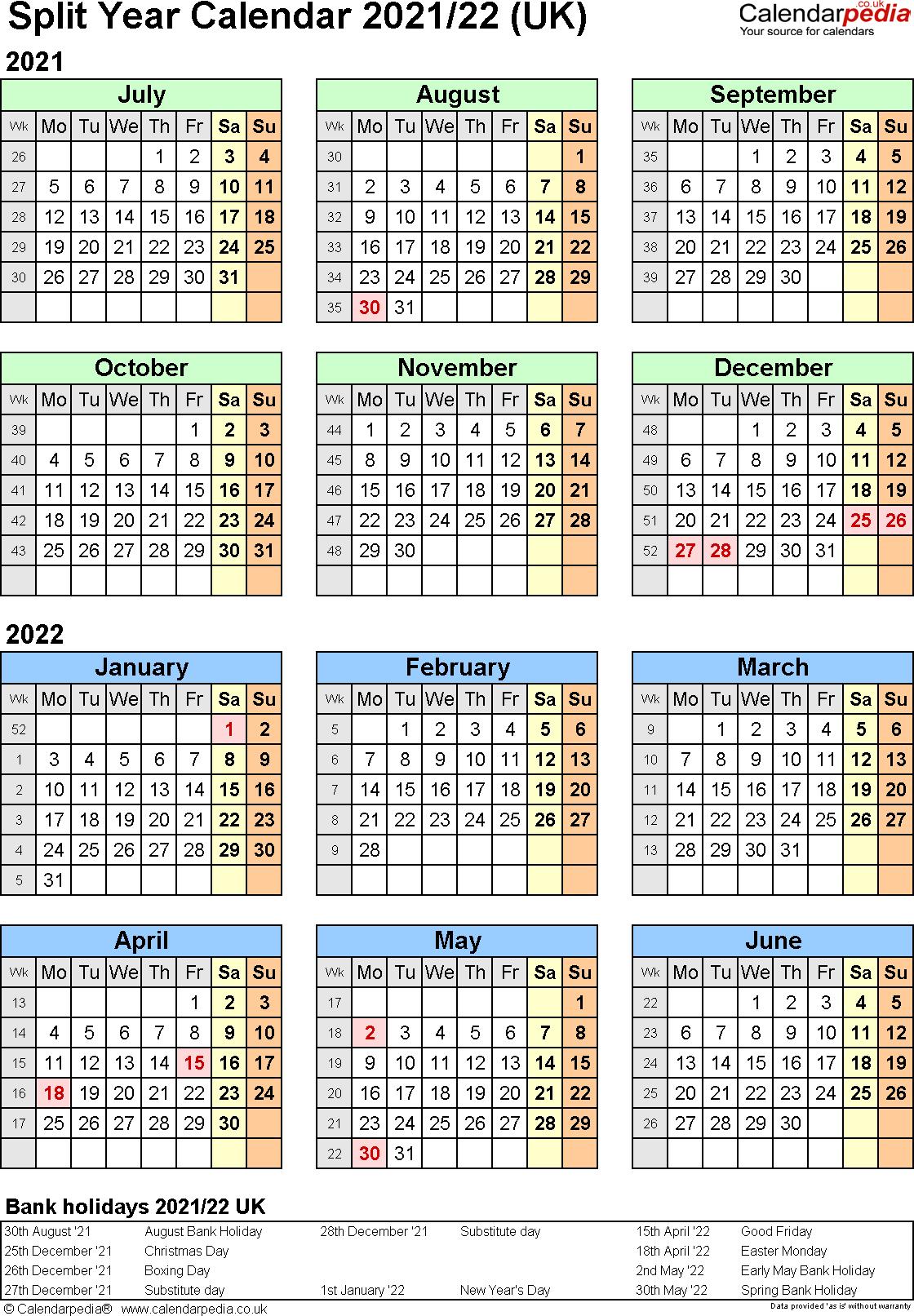 2021 22 Ccsd Calendar